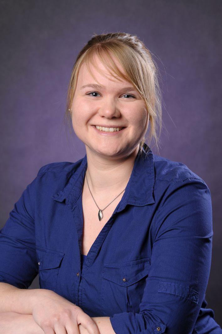 Melina Weyhausen